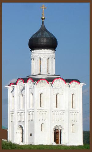 Русских церквей xvi xvii веков